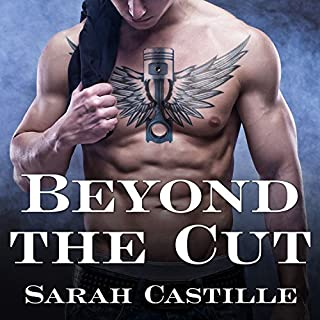 Beyond the Cut audiobook cover art