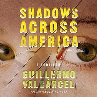 Shadows Across America cover art