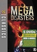 History Classics: Mega Disasters [DVD] [Import]