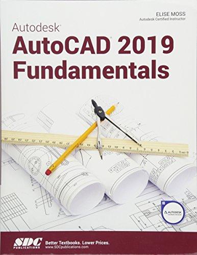 Price comparison product image Autodesk AutoCAD 2019 Fundamentals