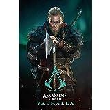 Póster Assassin's Creed Valhalla - Eivor II (61cm x 91,5cm)