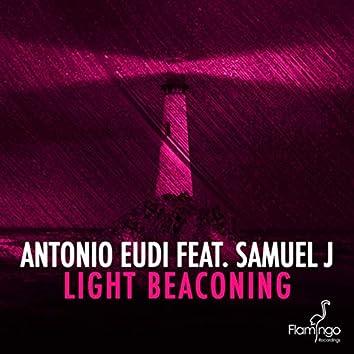 Light Beaconing