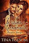 Les Vampires Scanguards, tome 11.5 : Fatidiques Retrouvailles par Folsom