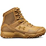 Under Armour W's UA Valsetz RTS 1.5, Zapatillas de Senderismo para Mujer, Marrón (Coyote Brown/Coyote Brown/Coyote Brown (200) 200), 42 EU