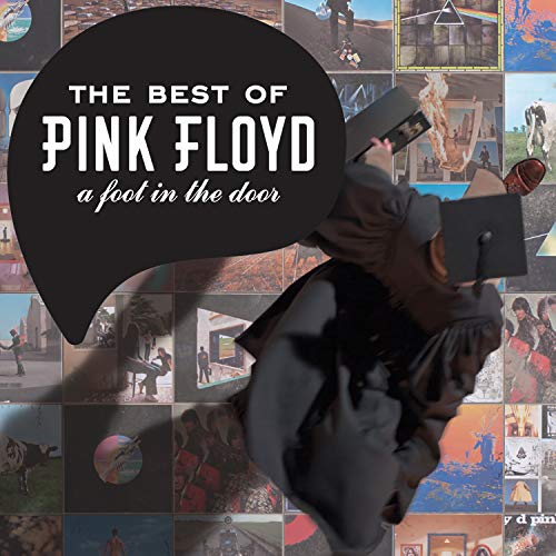 The Best of Pink Floyd: A Foot in the Door (The Best Christian Rappers)