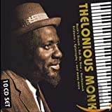 Vernon Duke: Thelonious Monk - Wallet Box (Audio CD)