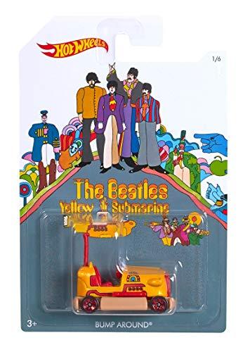2016 The Beatles Yellow Submarine Collection- Bump Around