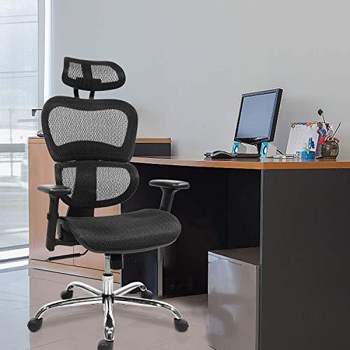 Rimiking Ergonomic Desk Chair Review
