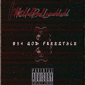 094 God Freestyle