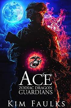 Ace  Zodiac Dragon Guardians Book 8
