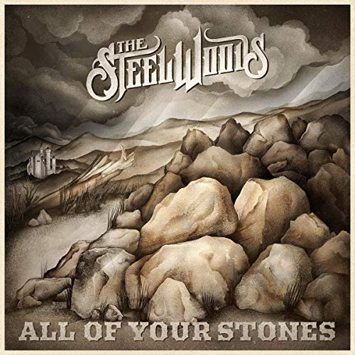All of Your Stones