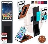 Hülle für Oukitel K6000 Pro Tasche Cover Case Bumper |