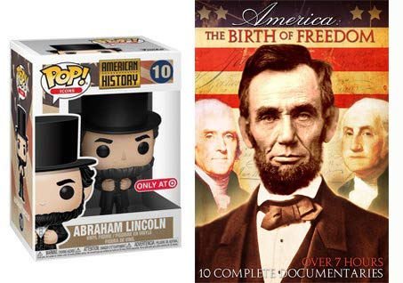 You Love Honest Abe? Max 90% OFF It is very popular Prove President - F Set Abraham Lincoln