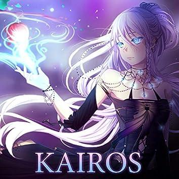 Kairos (feat. TBK)