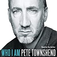 Who I Am audio book