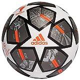 adidas Finale 20Y Training Texture Ballon De Football Adulte Unisexe, Pantone/Blanc, 5