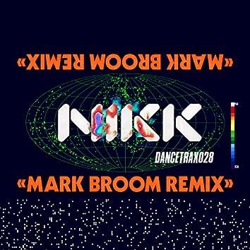 Beyond the Measure (Mark Broom Remix) [Edit]