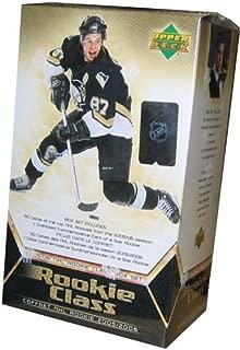 Upper Deck NHL Commemorative Box Set - 2005/06 NHL Rookie Class