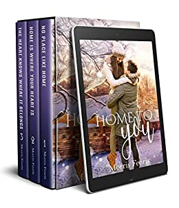 Home To You Series Boxset: A Christian Romance by [Morris Fenris]