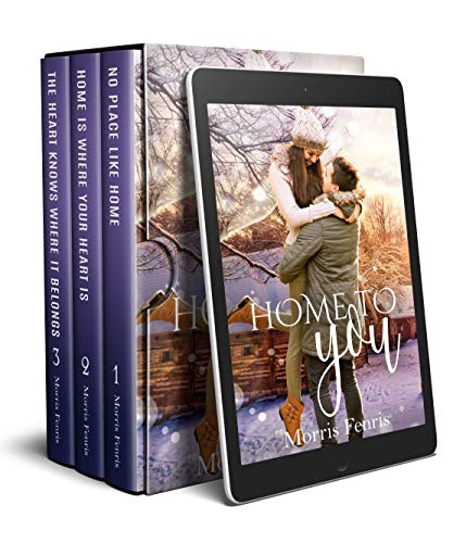 Home To You Series Boxset: A Christian Romance by [Morris Fenris]