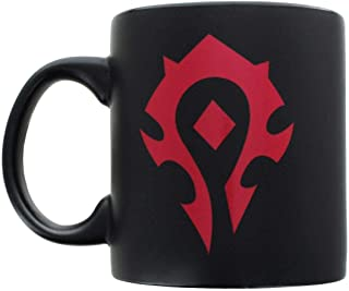 warcraft horde merchandise
