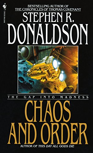The Chaos and Order: The Gap Into Madness