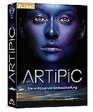 Artipic Photo Editor Bildbearbeitung - umfangreiche Funktionen Fotos bearbeiten und