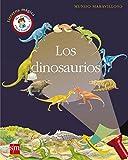 Los dinosaurios (Mundo maravilloso)