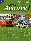 Avance 1 alumno + CD: A1: Vol. 1 (Nuevo Avance)