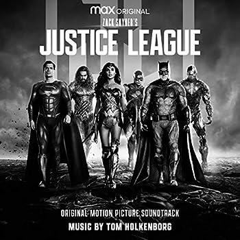 Zack Snyder s Justice League  Original Motion Picture Soundtrack