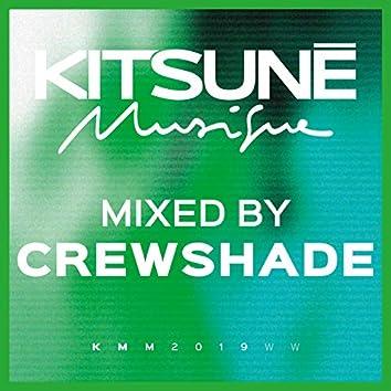 Kitsuné Musique Mixed by Crewshade (Mixed)