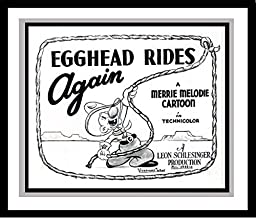Egghead in