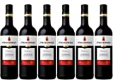 2018 Weinkellerei Hohenlohe Fürstenfass Lemberger halbtrocken QbA (6x0,75l)