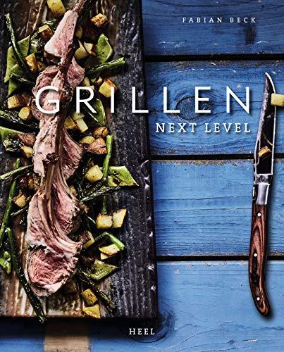 Grillen: Next Level