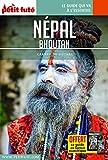 Guide Népal Bhoutan Petit Futé