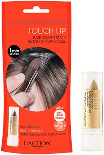 LAction Paris Hair Cover Stick Medium brown