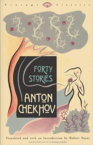 Forty Stories (Vintage Classics) (English Edition)