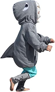 afacf5c33 Amazon.com  12-18 mo. - Hoodies   Active   Clothing  Clothing