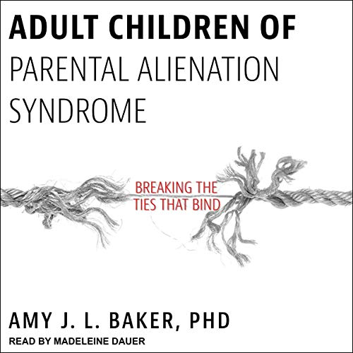 Adult Children of Parental Alienation Syndrome Titelbild