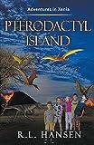 Adventures in Xenia-Pterodactyl Island...