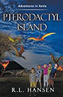 Adventures in Xenia-Pterodactyl Island