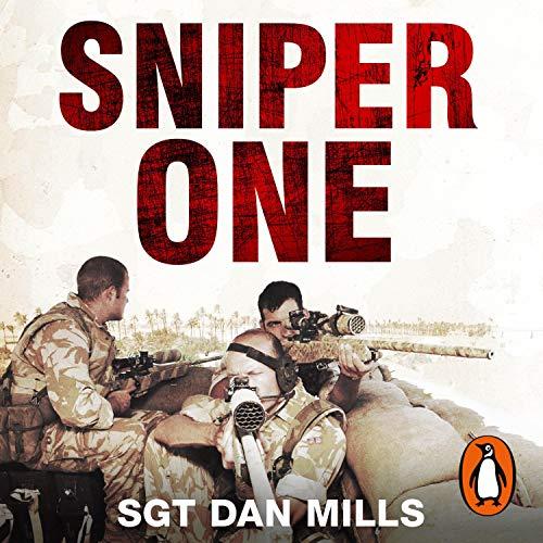 Sniper One cover art