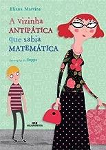 A Vizinha Antipática que Sabia Matemática