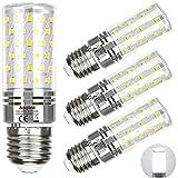 Lampadina LED E27 12W 6000K Aogled,Equivalente 100W Lampada...