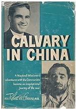 Calvary in China.