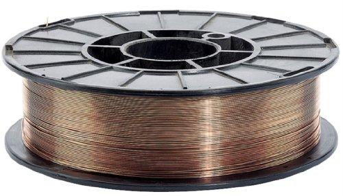 Draper 77176 Fil à souder MIG en acier doux 700 g 0,8 mm (Import Grande Bretagne)