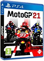 MotoGP 21 - PlayStation 4