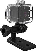KESOTO Micro HD 720P Motion Monitor Video DVR SQ12 DV Camera Camcorder