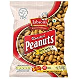 Mildly spiced, mouth watering roasted peanut made in red chilly Best quality Indian (bharuchi) flavoured peanuts Roasted in the age-old hand roasting process of gujarat: this process gives natural sweeetness, true roasted flavour and golden brown col...