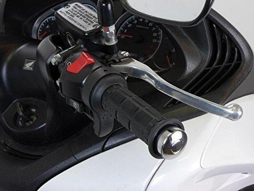 Heizgriffe, Griffheizung passend für BMW F650 / ST/GS 1996-2005